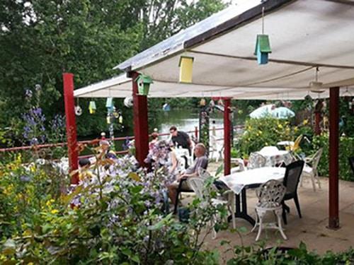 Lilys Tea Garden