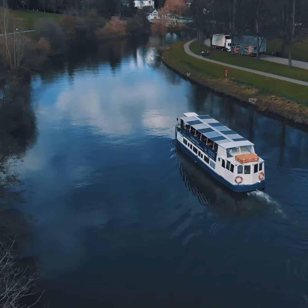 Sabrina Boat 2018