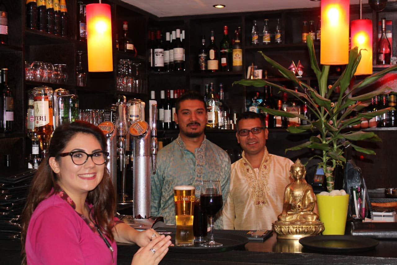 Avatar Restaurant Shrewsbury