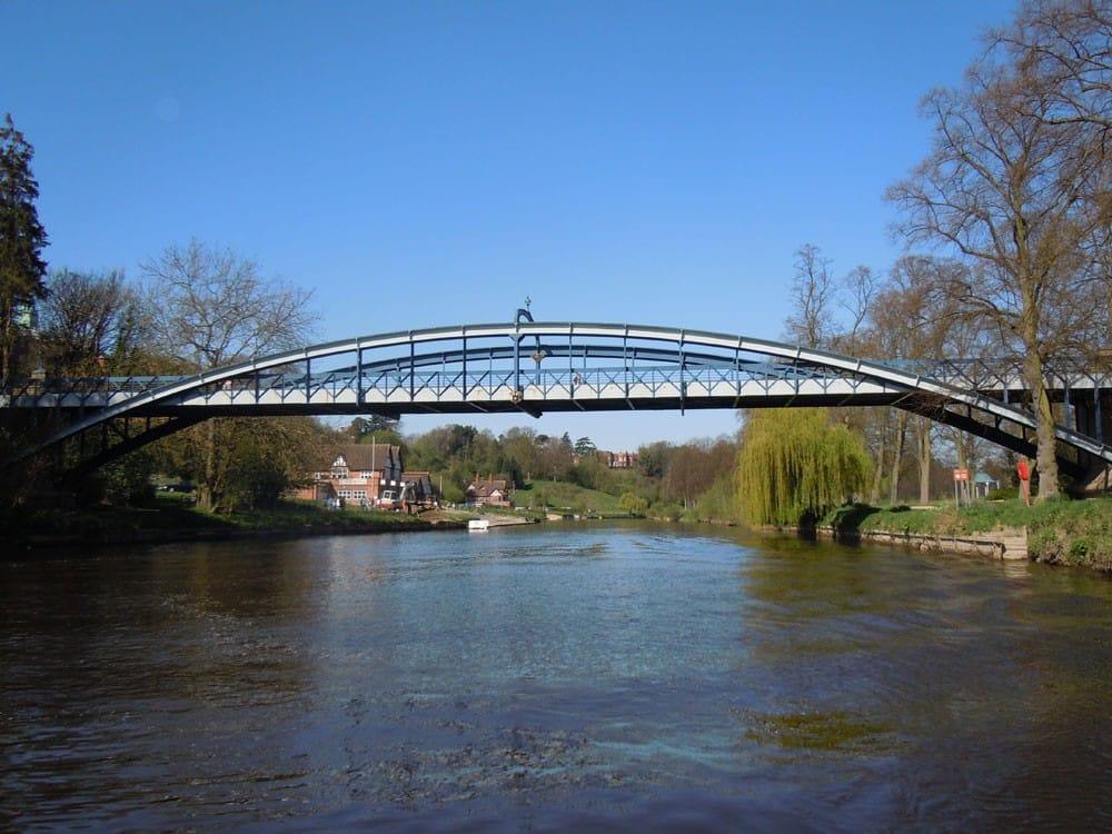 Coalham Bridge