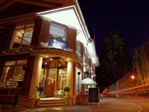 The Riverbank Shrewsbury
