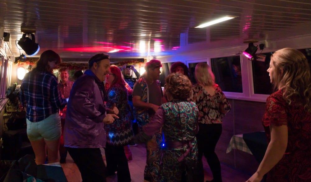 Themed Cruises in Shrewsbury