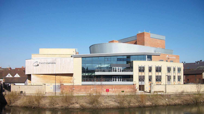 Theatre Severn