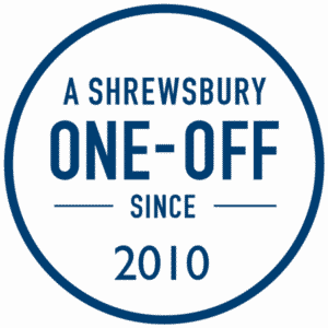 Shrewsbury one-off thing to do in Shropshire