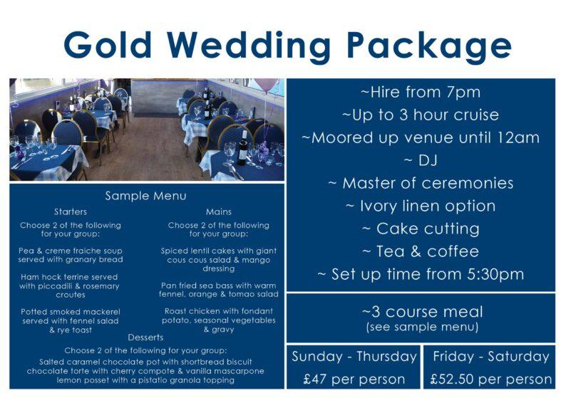 Wedding Brochure