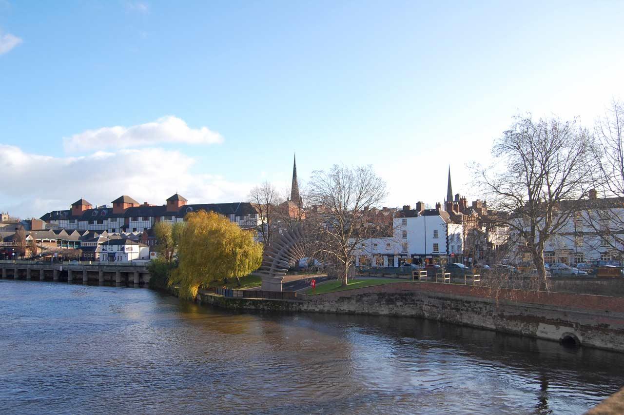 Quantum Leap Shrewsbury