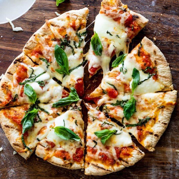 Pizza cruise